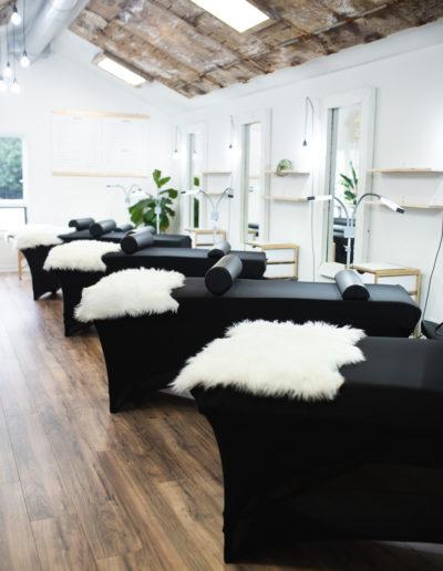 The Nest Salon | Lash Lounge